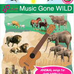 Music Gone Wild Songbook Cover 1p