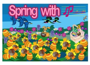 Spring with Musicaliti 2016