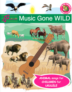 Music Gone Wild Songbook
