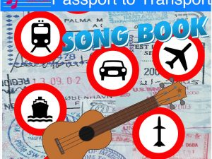 Passport to Transport Song Book