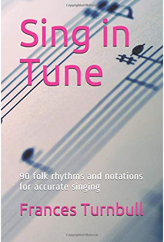 Sing in Tune Cover